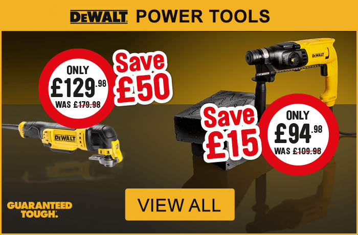 Dewalt Power Tools. View all