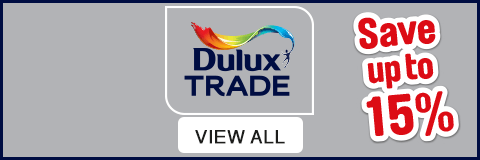 Dulux Trade Paint - Save up to 15%