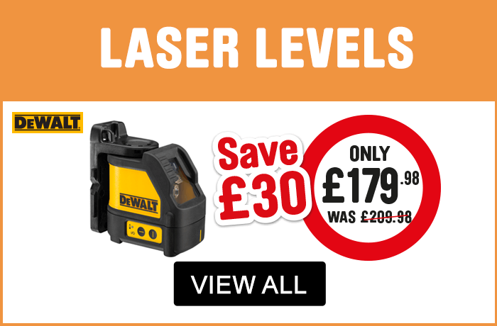 Laser levels. View all
