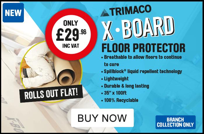 New Trimaco X. Board Floor Protector. Buy Now