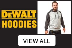 DeWalt Hoodies