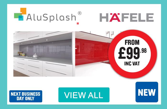 Aqusplash. A sleek and modern alternative to glass, acrylic & tiled splashbacks. View all