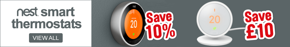 Smart Thermostas. View all