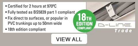 18th Edition Compliant. View all