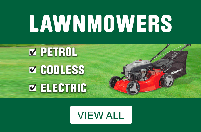 Lawnmowers. View all
