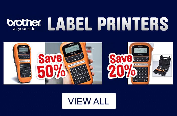 Laser Printers. View all