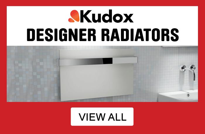 Kudox Designer Radiators. View all