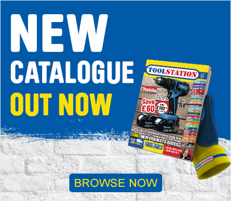 new catalogue out now. View all