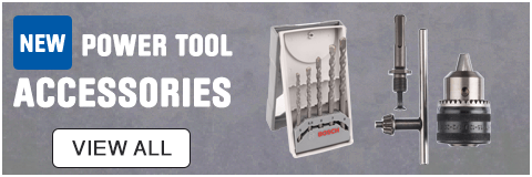 power tools accessories - view all