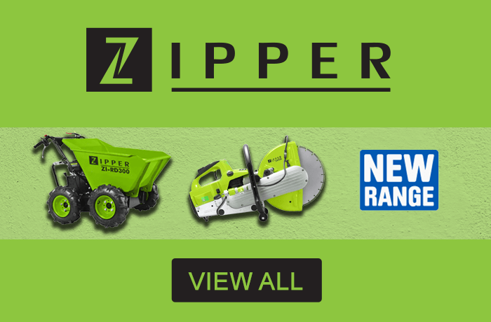 Zipper. New Range. View all