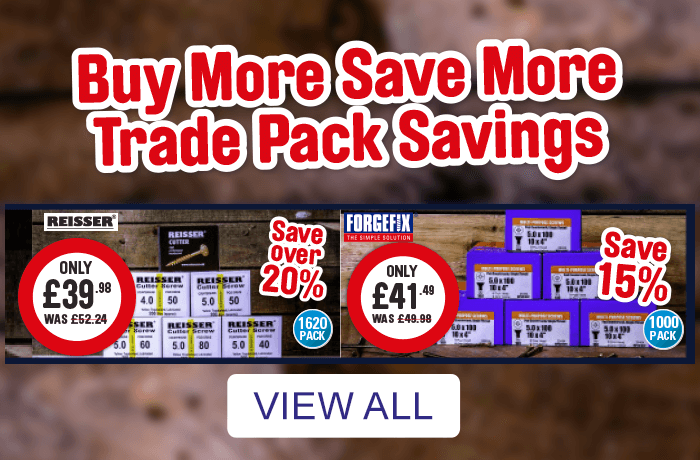 buy more save more trade pack savings - view all.
