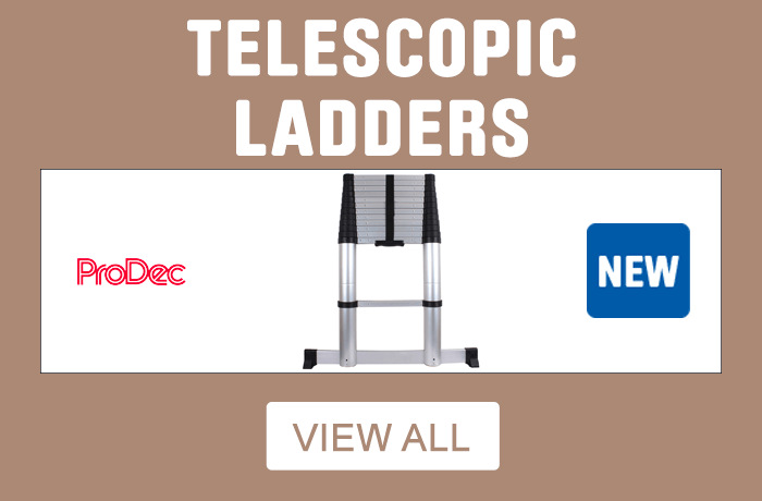 Telescopic Ladders. View all