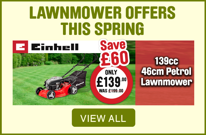 Lawnmower. view all
