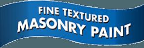 Sandtex - masonary paint