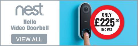 hello video doorbell - view all.