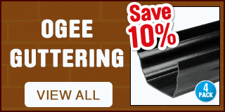 Ogee Guttering. view all