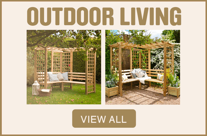 Outdoor living. View all