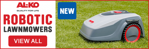Robotic Lawnmowers. View all