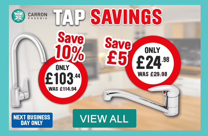 Tap Savings. View All