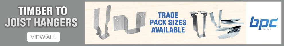 Timber to Joist Hangers. View all