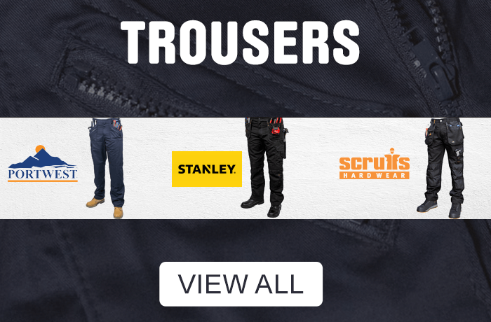 Trousers - view all.