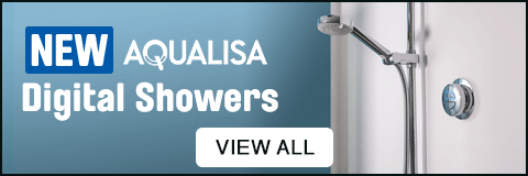 Aqualisa showers view all
