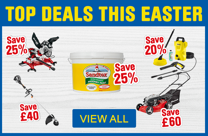 top deals this easter. View all