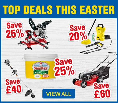 Easter deals. View all