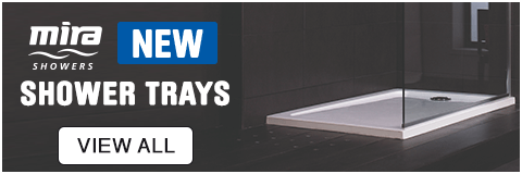 Mira shower trays. View all