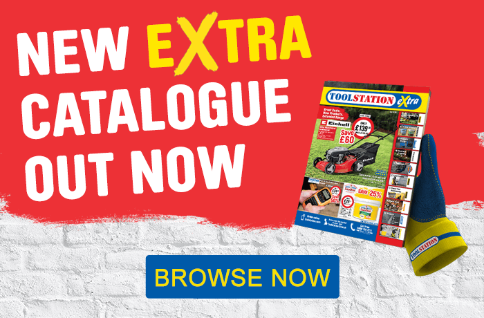 new extra catalogue out now. view all.
