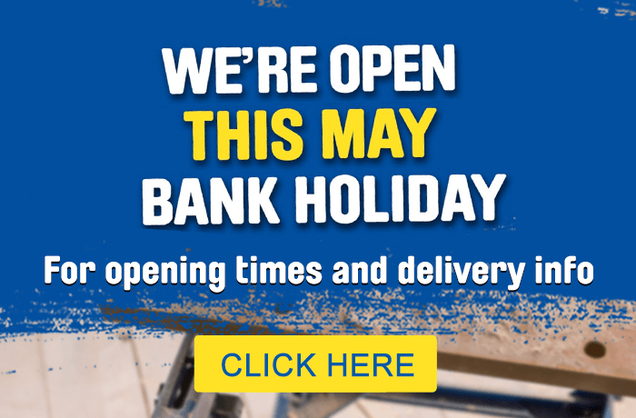 may bank holiday opening times