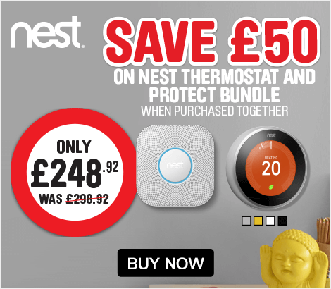 Save £50 on this Nest bundle offer