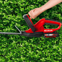Einhell - Power X-Change 18V Li-Ion 52cm Cordless Hedge Trimmer Body Only