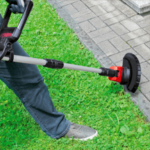 Einhell - Power X-Change 18V 24cm Cordless Grass Trimmer Body Only