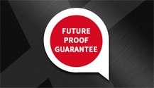 Einhell - Future proof guarantee