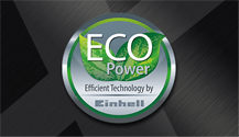 Einhell - Positive for the environment
