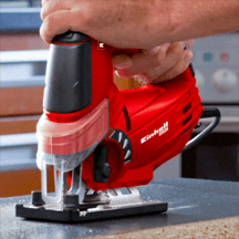 Einhell - Power X-Change TE-JS 18V Li-Ion Cordless Jigsaw Body Only