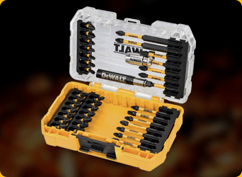 DeWalt Power Tools Accessories