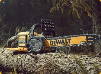 DeWalt Landscaping