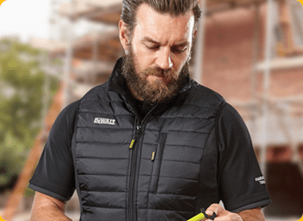 DeWalt Clothing & Accessories