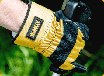DeWalt Protection Equipment