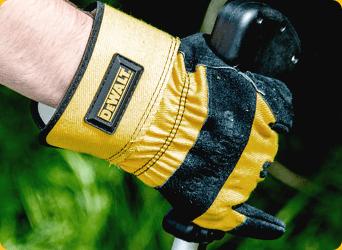 DeWalt Protection Equipment