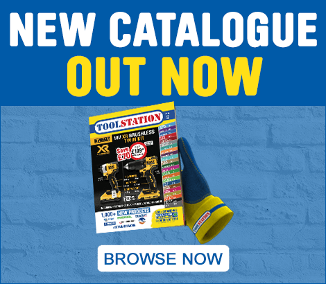 new catalogue out now - browse now