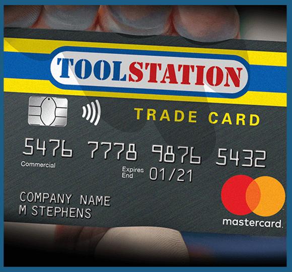 Trade Card