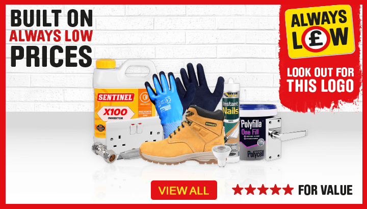 Toolstation | Low prices on 16,000+ trade quality products