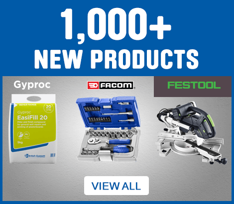 New in. Leading trade brands in stock - view all