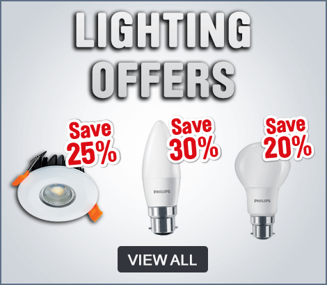 lighting offers - view all