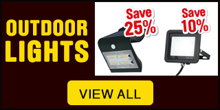 Outdoor lights - View All