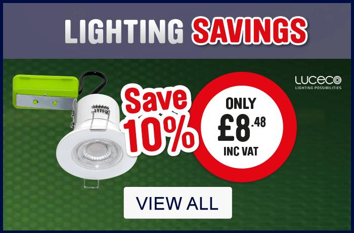 Lighting Savings - View All