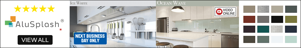 Kitchen Splashbacks - view all